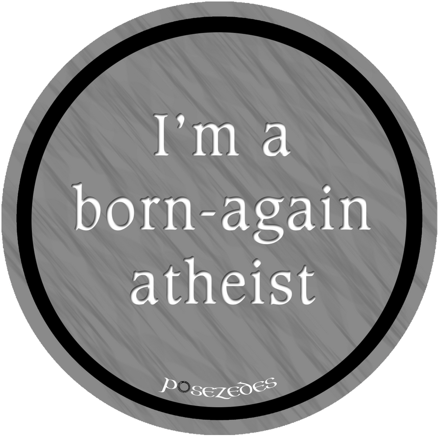 Born-again by posezedes