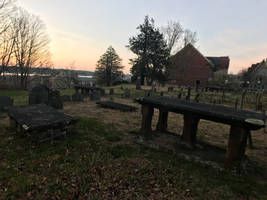 Burial Grounds 2 Stock by AliDee33