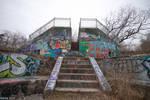 Fort Wetherill Graffiti