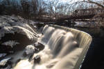 Yantic Falls (Indian Leap)