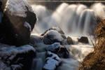 Yantic Falls (Indian Leap) 2