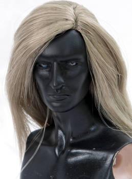 Hades BJD head master-model