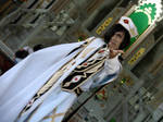 Emperor in The Chapel 3