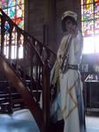 Emperor in The Chapel 4