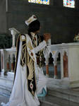 Emperor in The Chapel 5