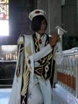 Emperor in The Chapel 6