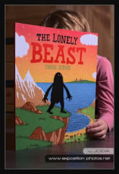 The Lonely Beast