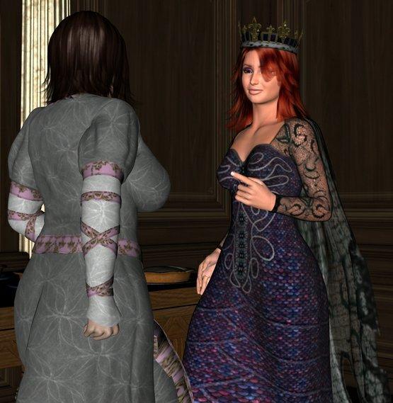 Adventure: The Sylvan Crown Princess_adelia_and_jessica_1_by_myds6-d811qa2