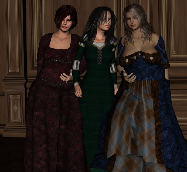 Adventure: The Sylvan Crown - Page 2 A_group_of_partygoers___let_s_call_them_group_5__by_myds6-d81m921