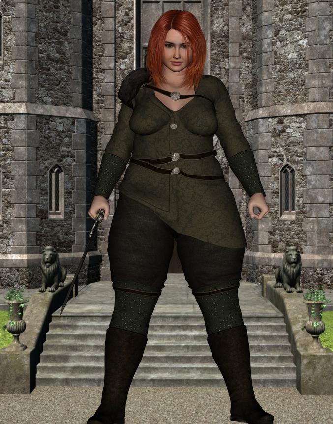 """Wanda the """"Burglar"""" Wanda001_by_myds6-d9jkpyb"""