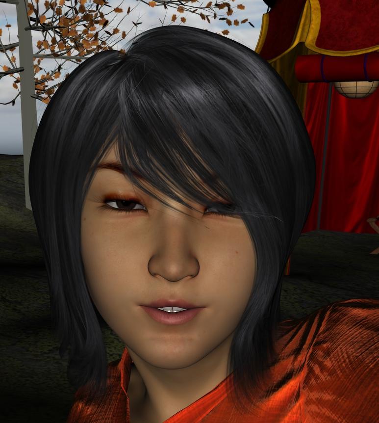 Li Mae, the Traveling Monk  Li_mae_03_by_myds6-d9x4gh3