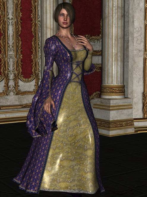 Elora Greenhill - Master Treasurer and Warlord Big sister Elora001_by_myds6-dajgf1e