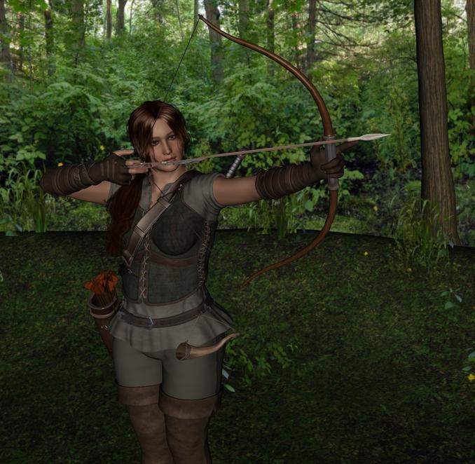 Robyn Rowley, the Ranger Robyn001_by_myds6-dazpa22