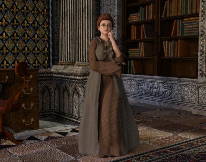 """Ellin """"Ellie"""" Sewell, the librarian Dd8l9qf-6113b427-8530-40a0-9d09-bbe867cc7e64.jpg?token=eyJ0eXAiOiJKV1QiLCJhbGciOiJIUzI1NiJ9.eyJzdWIiOiJ1cm46YXBwOjdlMGQxODg5ODIyNjQzNzNhNWYwZDQxNWVhMGQyNmUwIiwiaXNzIjoidXJuOmFwcDo3ZTBkMTg4OTgyMjY0MzczYTVmMGQ0MTVlYTBkMjZlMCIsIm9iaiI6W1t7InBhdGgiOiJcL2ZcL2JlY2FjZmZjLTcwZjYtNGI1Mi1iYjA0LTEyZDQ3OThjNjZjOFwvZGQ4bDlxZi02MTEzYjQyNy04NTMwLTQwYTAtOWQwOS1iYmU4NjdjYzdlNjQuanBnIn1dXSwiYXVkIjpbInVybjpzZXJ2aWNlOmZpbGUuZG93bmxvYWQiXX0"""