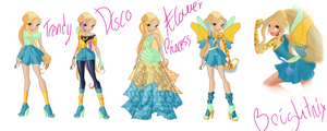 Daphne Styles