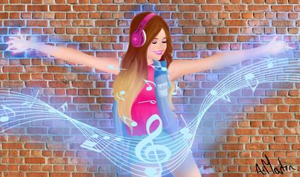 Feel the Power of Music!