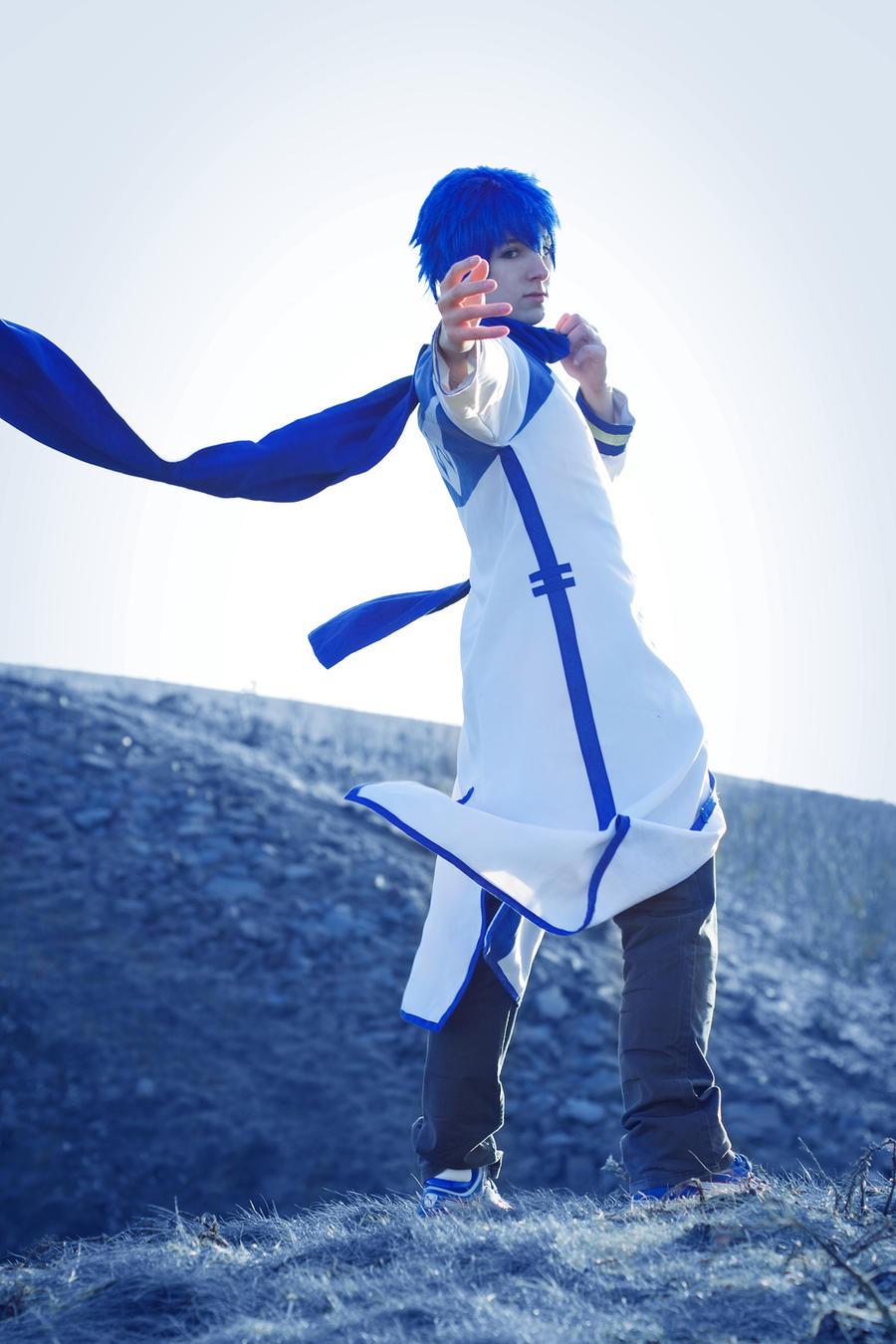 Vocaloid - Ore no sekai by xXPretenderXx