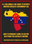 Venezuela - Yet Another Failed Socialist State