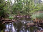 Summer River-4
