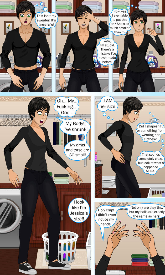 Perspectives On Tarot: Different Perspectives Page 3 By SapphireFoxx On DeviantArt