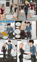 Godmother Page 18 by SapphireFoxx
