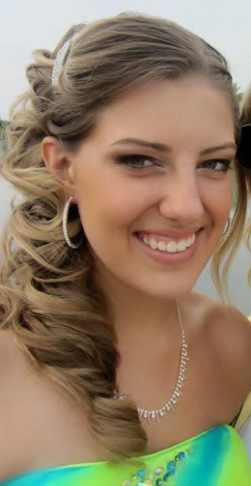 Bridal  Prom Hair and Makeup services Hertfordshire