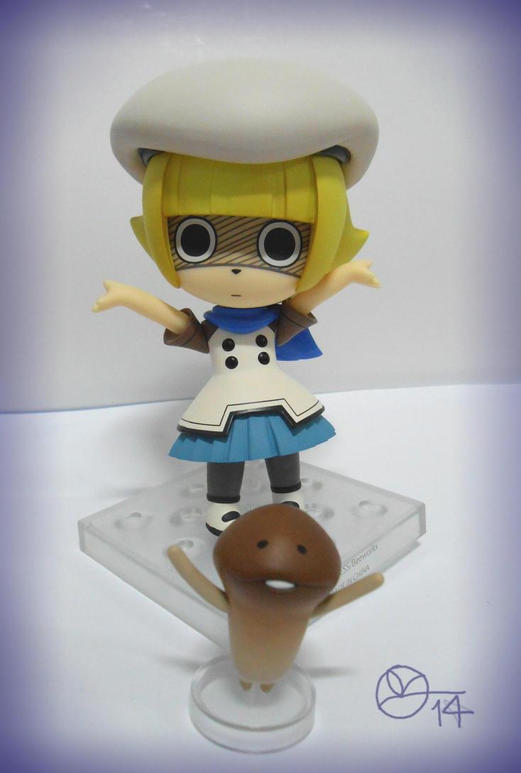 Mackenzie-Funghi Nendoroid 1 by 402ShionS3
