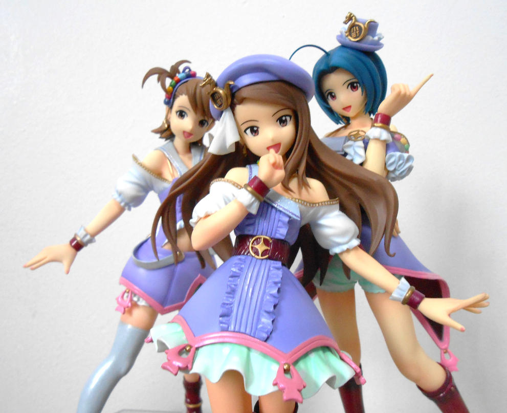 Happy Birthday, Iori-chan!! by 402ShionS3