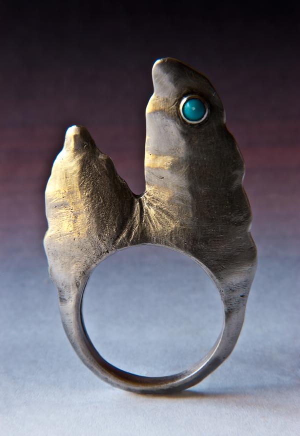The Eye Ring by j-alex-darr