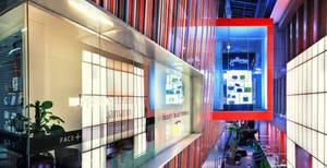 Galleria by Draken413o