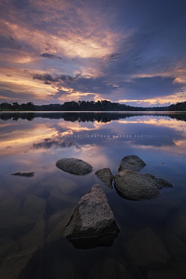 Eternal Glow by Draken413o