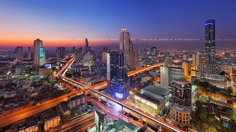 Neo Thailand by Draken413o
