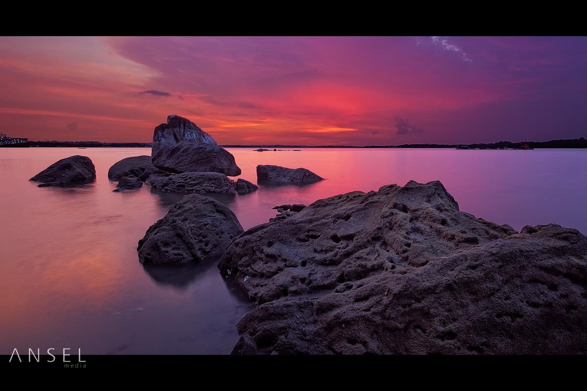 Alien Planet by Draken413o