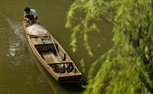 Shunde Fisherman by Draken413o