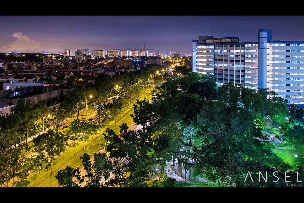XE1 night exposure by Draken413o