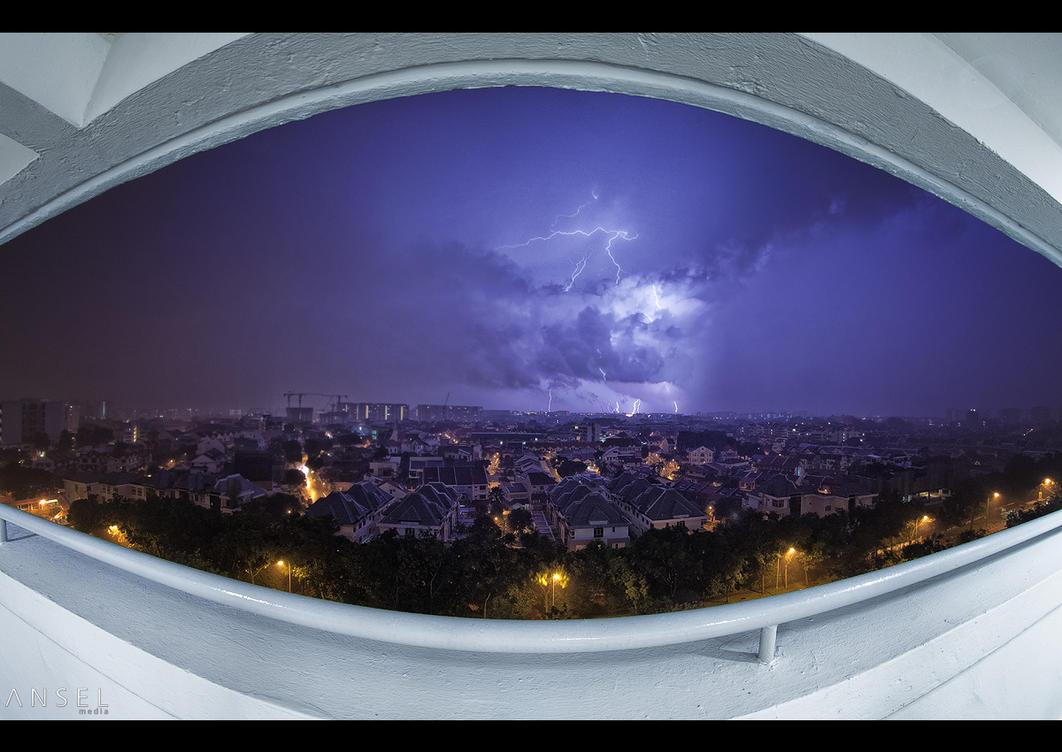 Stormy Eye by Draken413o