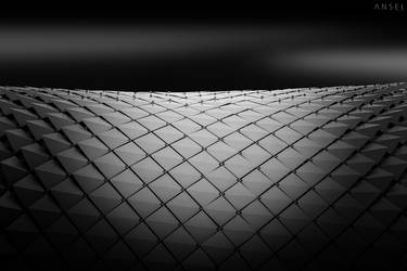 Snake Scales by Draken413o