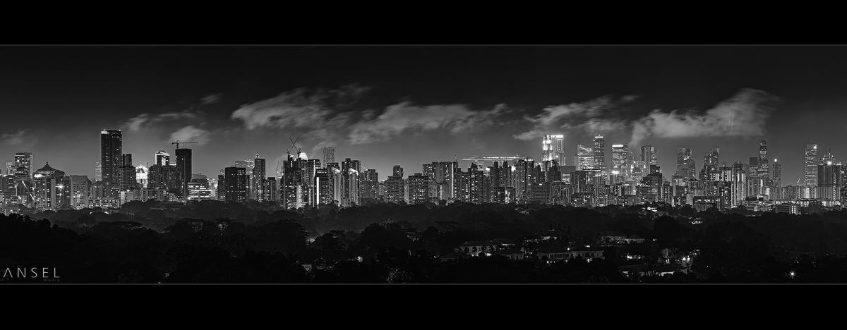 CITYLINE by Draken413o