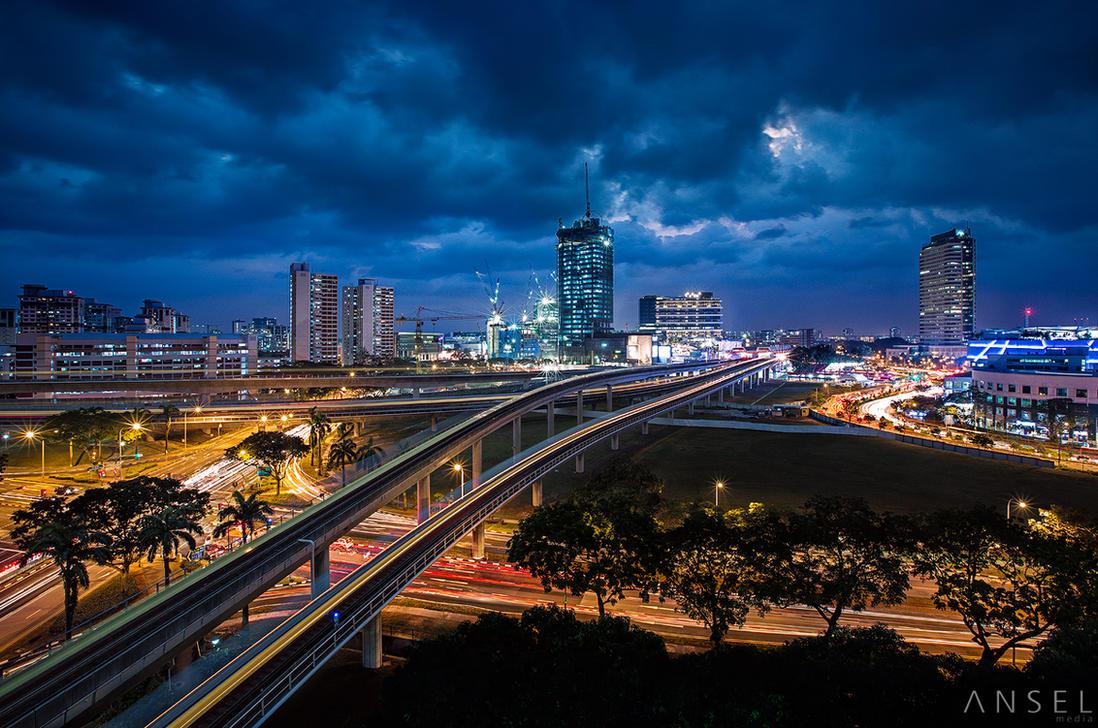 Jurong East by Draken413o
