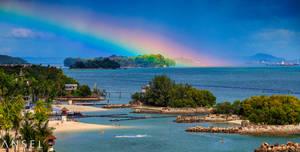Leprechaun Isle by Draken413o