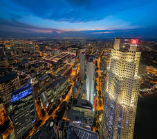 Giant View by Draken413o