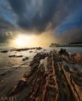 Sea Beyond by Draken413o