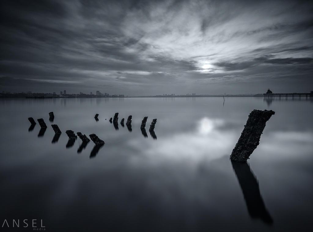Nights Watch by Draken413o