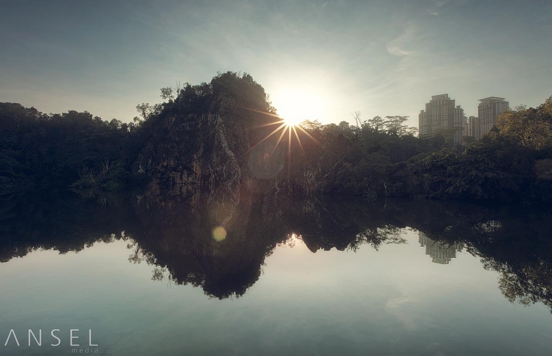 Guilin Star by Draken413o