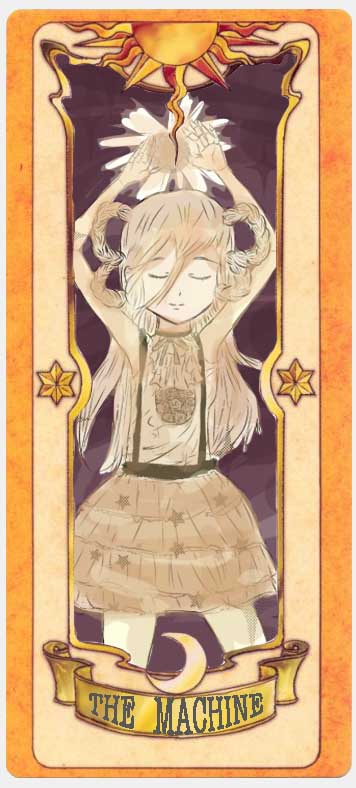 the clow cards instructions