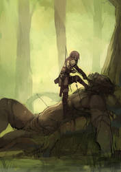 The Hunters of Enyr