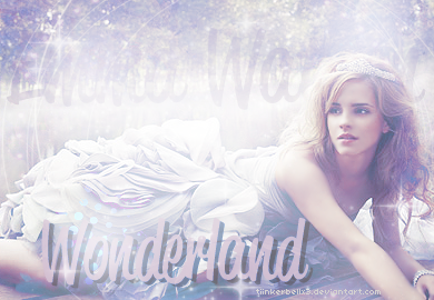 Emma in Wonderland by Tiinkerbellx3