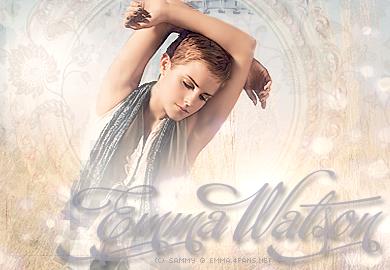 Emma Watson Blend3 by Tiinkerbellx3