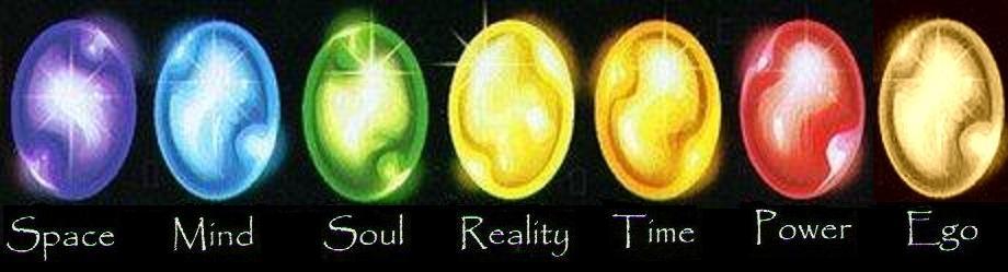 Mengenal Ego Gems, Batu Infinity Gems Ketujuh - Pahlawan Fiksi