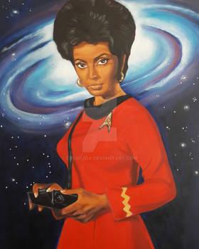 Queen Uhura